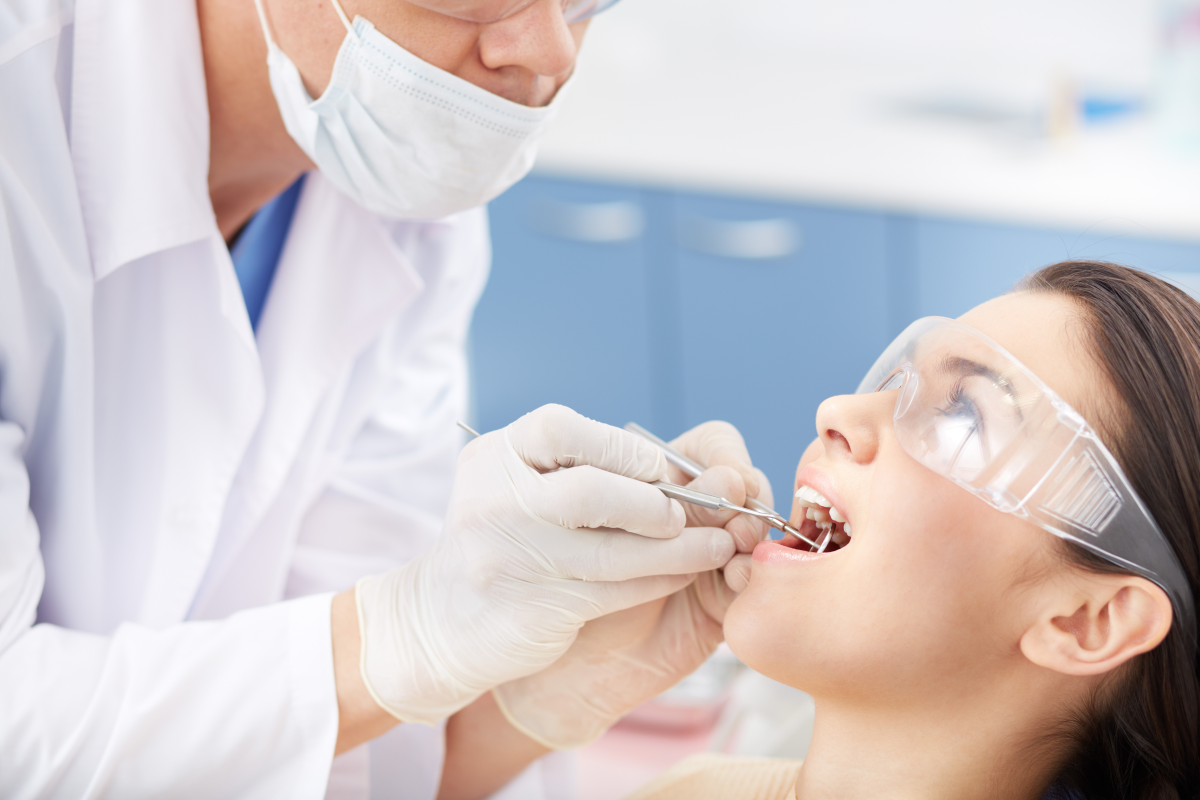 should you be scared to get a root canal